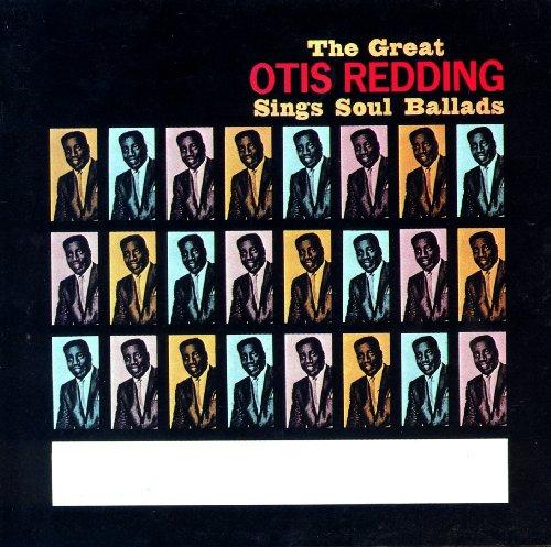 Otis Redding - The Great Otis Redding Sings - Zortam Music