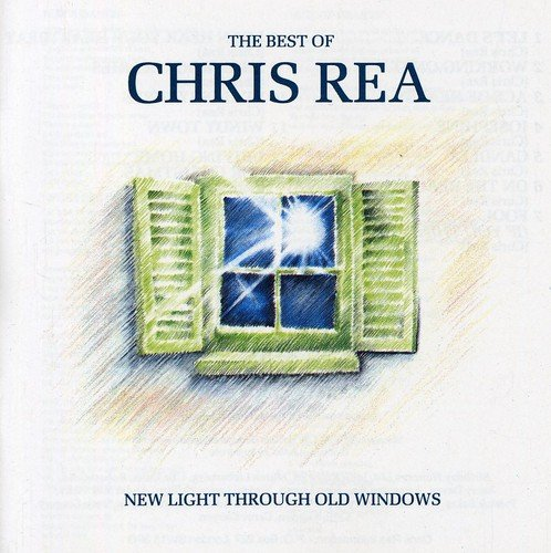 Chris Rea - Chris Rea-The Ultimate Collection 1978-2000 CD3 - Zortam Music