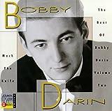 album art to Mack the Knife: The Best of Bobby Darin, Volume 2