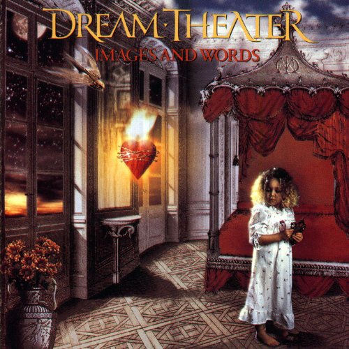 Dream Theater - New York City 3-4-93 [YTSEJAM0 - Zortam Music