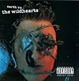 album art to Earth vs. the Wildhearts
