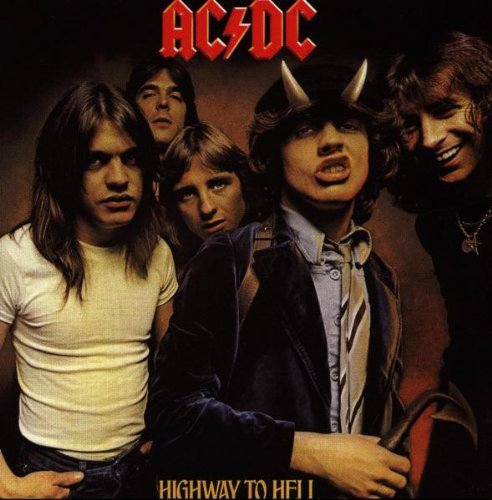 AC-DC - Highway To Hell [Remastered] - Zortam Music