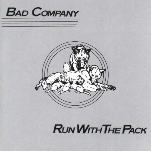 Bad Company - Run With the Pack - Zortam Music