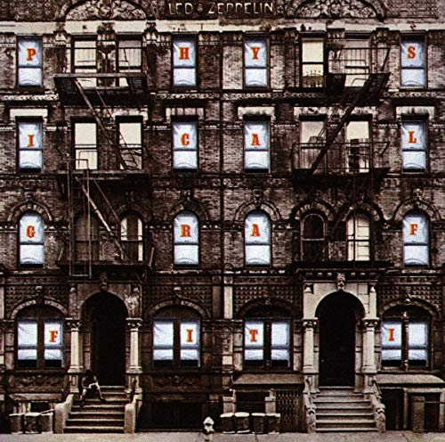 Led Zeppelin - Physical Graffiti (disc 2) - Zortam Music