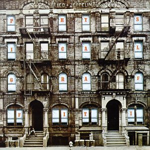 Led Zeppelin - Physical Graffiti (CD1) - Zortam Music
