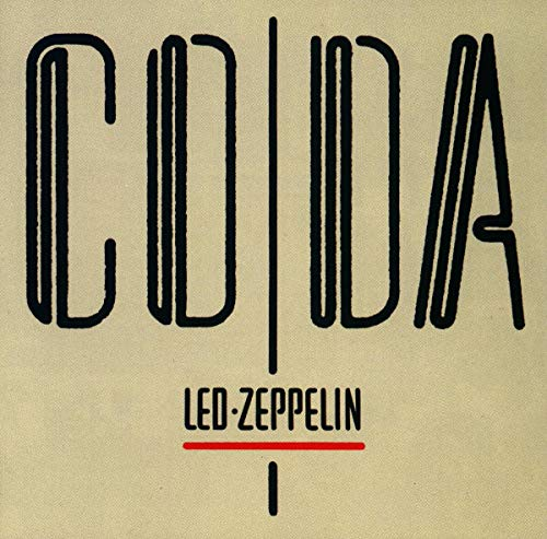 Led Zeppelin - Coda (Complete Recordings Set) - Zortam Music