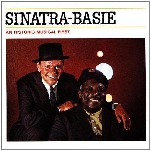 Frank Sinatra - Sinatra-Basie - Zortam Music