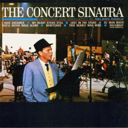 Frank Sinatra - The Concert Sinatra - Zortam Music