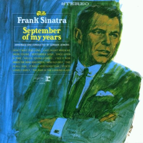 Frank Sinatra - September of My Years - Zortam Music
