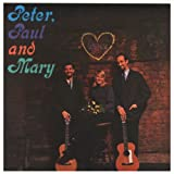 album art to Peter, Paul and Mary