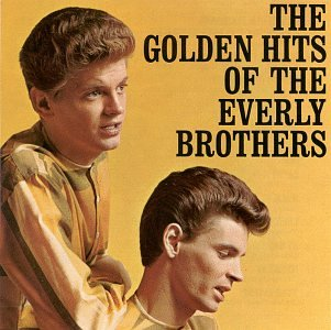 The Everly Brothers - The Heart Of Rock