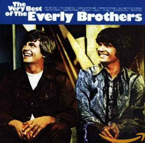 Everly Brothers - The Very Best Of The Everly Brothers - Lyrics2You