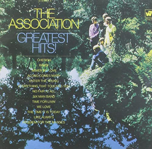 The Association - Feel-Good Favorites Pop Hits Of The