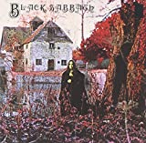 album art to Black Sabbath