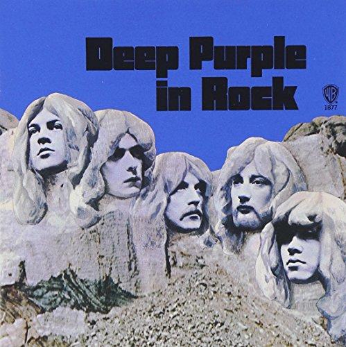 Deep Purple - In Rock - Zortam Music