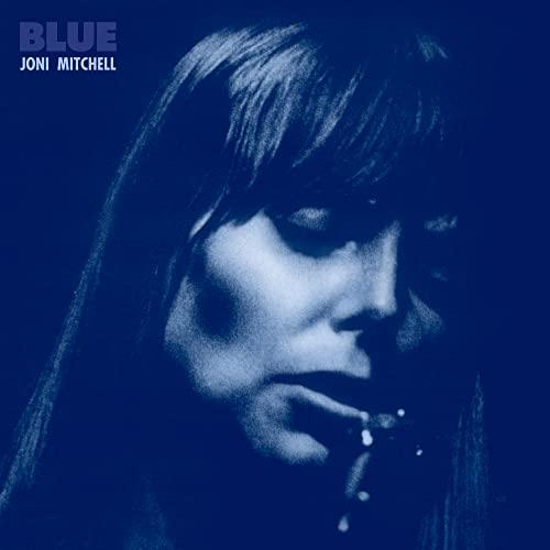 Joni Mitchell - Blue (1971 ***** - Zortam Music