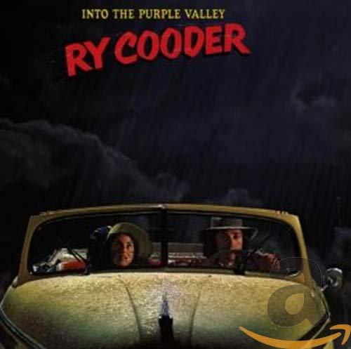 Ry Cooder - Into The Purple Valley - Zortam Music
