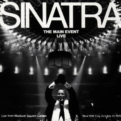 Frank Sinatra - The Main Event -- Live - Zortam Music