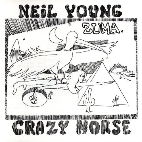 Neil Young and Crazy Horse - Zuma - Zortam Music