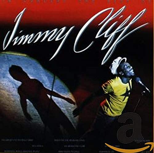 Jimmy Cliff - Top Ten hits of the 1960