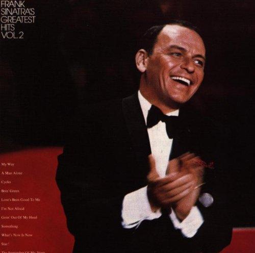 Frank Sinatra - Greatest Hits Vol. 2 - Zortam Music