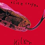 album art to Killer