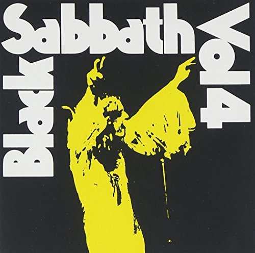 Black Sabbath - Vol.4 - Zortam Music