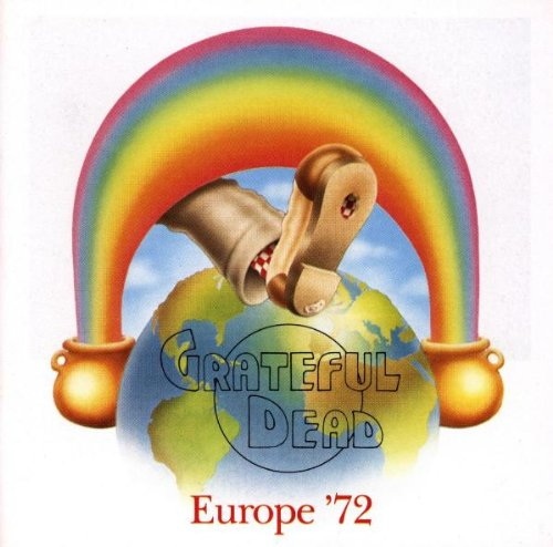 Grateful Dead - Dave