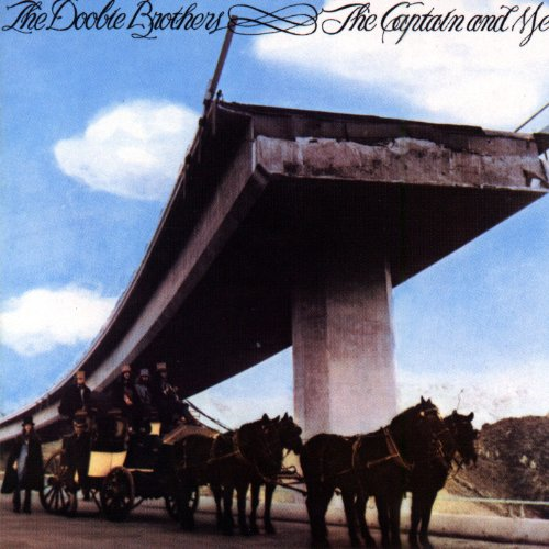 The Doobie Brothers - The Captain & Me - Zortam Music