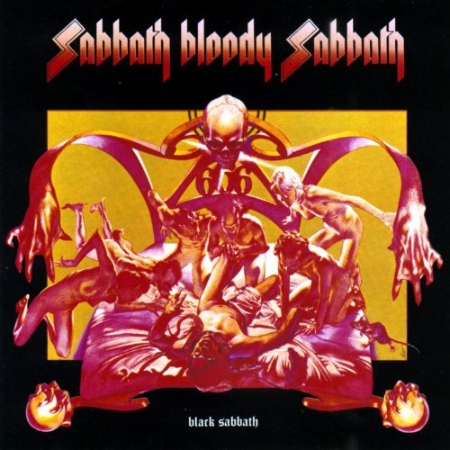 Black Sabbath - Sabbath Bloody Sabbath Lyrics - Zortam Music