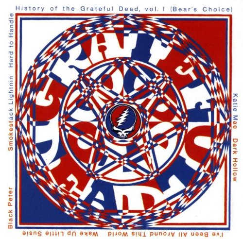 History of the Grateful Dead, Volume 1: Bear's Choice
