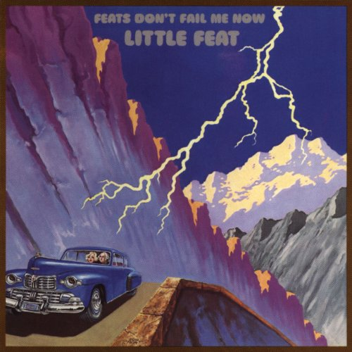 Little Feat - Southern Comfort Rocks the Blues, Volume 2 - Zortam Music