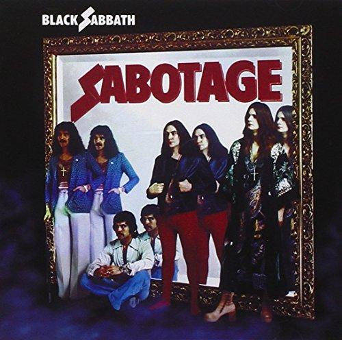 Black Sabbath - Sabotage - Zortam Music