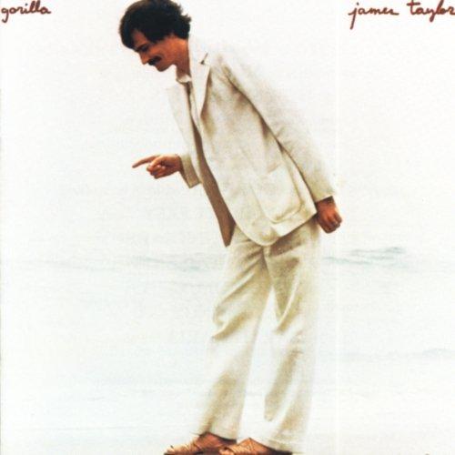 James Taylor - Gorilla - Zortam Music