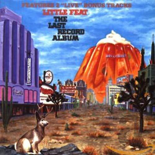 Little Feat - Last Record Album, The - Zortam Music