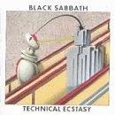 album art to Technical Ecstasy