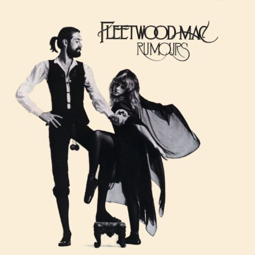 Fleetwood Mac - Rumours (Expanded & Remastered) - Disc 1 of 2 - Zortam Music