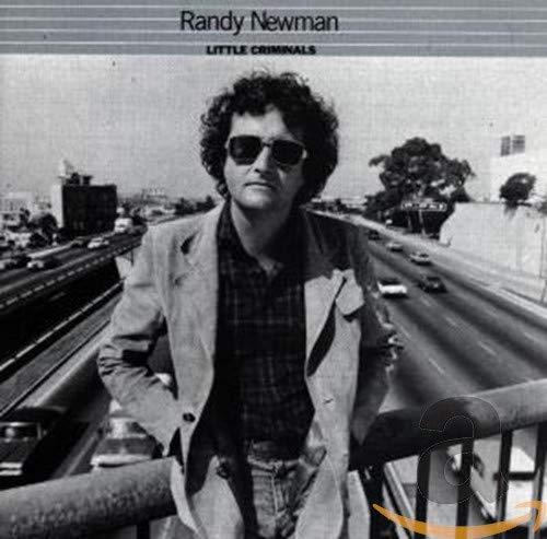 Randy Newman - Little Criminals - Zortam Music