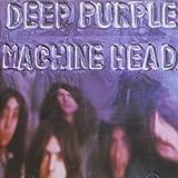 album art to Machine Head