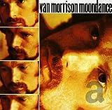 album art to Moondance