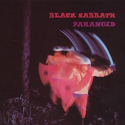 Black Sabbath - Paranoid (Black Box_ Disc 2) - Zortam Music