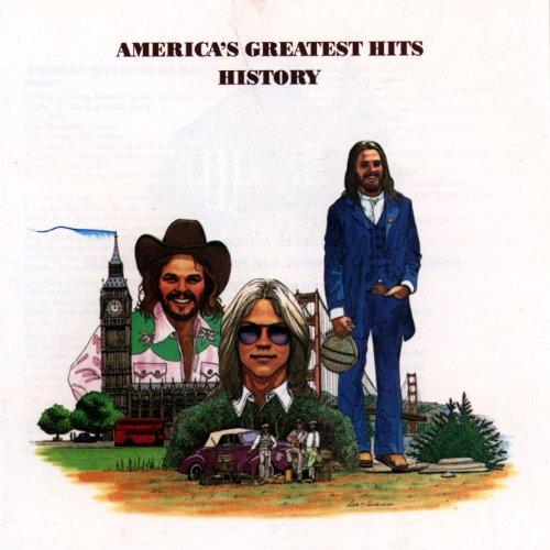 America - Greatest Hits/History - Zortam Music