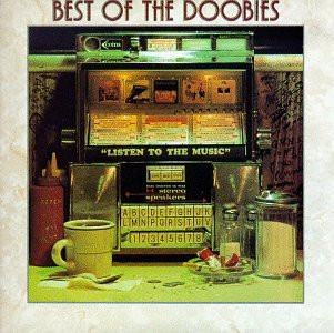 The Doobie Brothers - It Keeps You Runnin