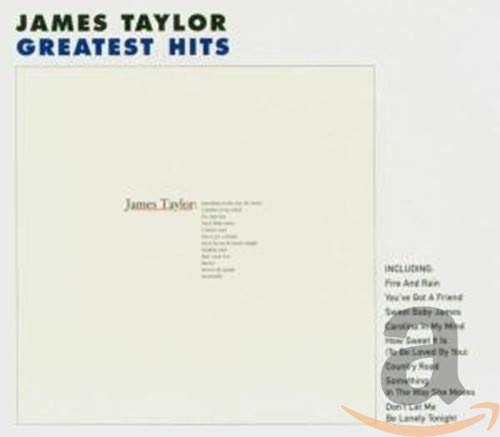 James Taylor - James Taylor  Greatest Hits - Zortam Music