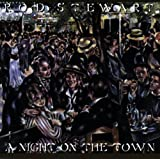album art to A Night on the Town