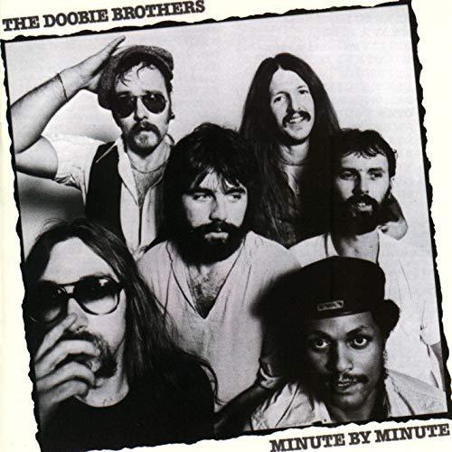 The Doobie Brothers - Minute by Minute Lyrics - Zortam Music
