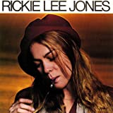 album art to Rickie Lee Jones