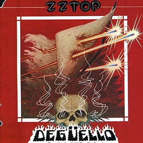Zz Top - Degüello - Zortam Music