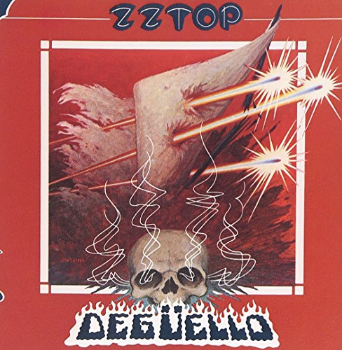 Zz Top - Degüello - Zortam Music