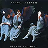 album art to Heaven and Hell